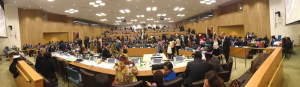 CSW 58 édition