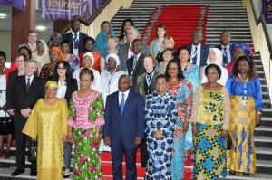 Forum de Kinshasa
