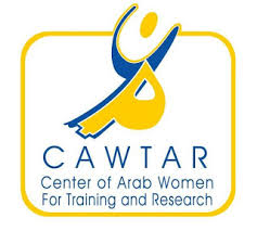 Logo CAWTAR