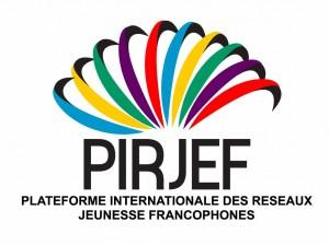 Logo plateforme Internationale des réseuax Jeunesse Francophone