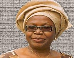Mme Kafui ADJAMAGBO-JOHNSON