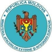 Logo Republique Moldavie